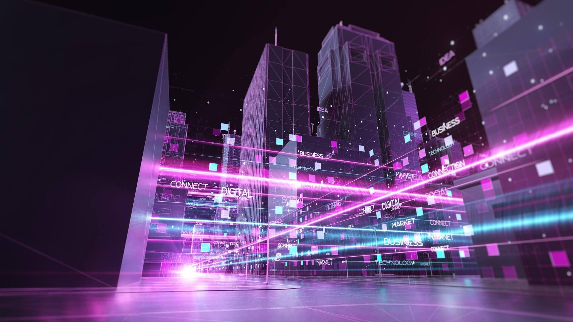 Round Table -tilaisuus 28.11.2018: Rakennetun ympäristön digitalisaatio ja lainsäädäntö - Nyt ja huomenna
